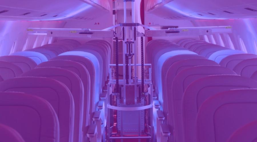 sanificare-aereo-luce-leduvc